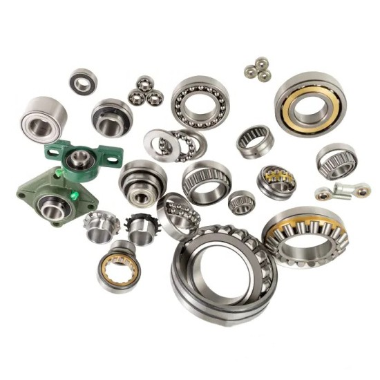 High quality with best price Axial needle roller bearings AXW35 for machinery