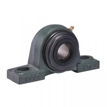 Pillow Block Bearing UCP 210 Compact Structure for Self-Propelled Dumper by Cixi Kent Bearing Manufacturer