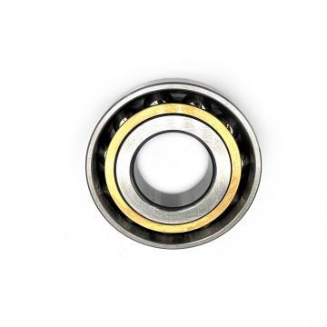 High Performance NACHI NTN Angular Ball Bearings 7205