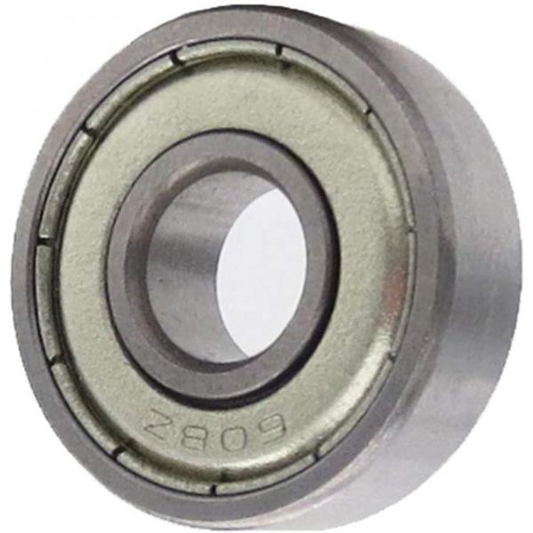 High precision bearing, 6301 6302 ABEC-1 ABEC-3 P6 P5 #1 image