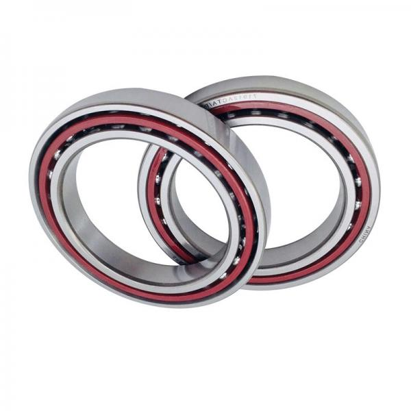 NSK High Precision Original Angular Contact Ball Bearings 7015c 7016c 7017c Bearing #1 image